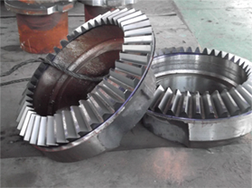 BNMME gears for mining, metallurgy,cement, crusher